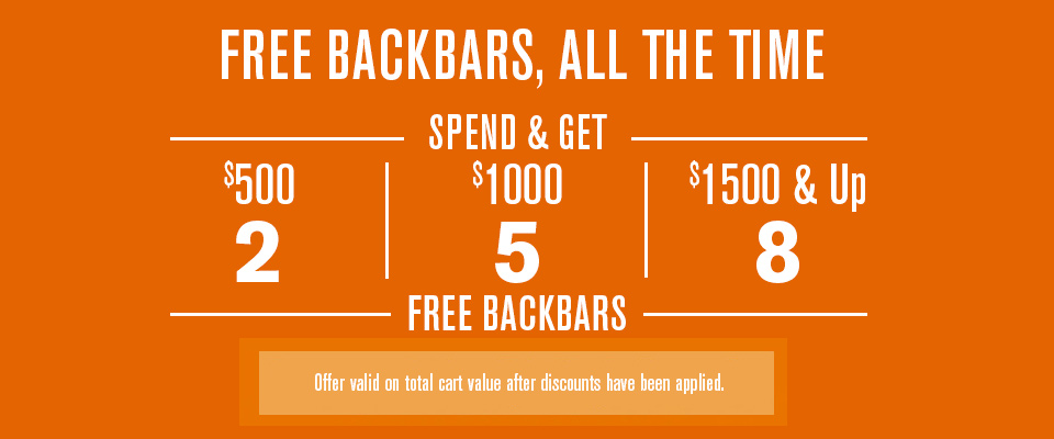 freebackbars